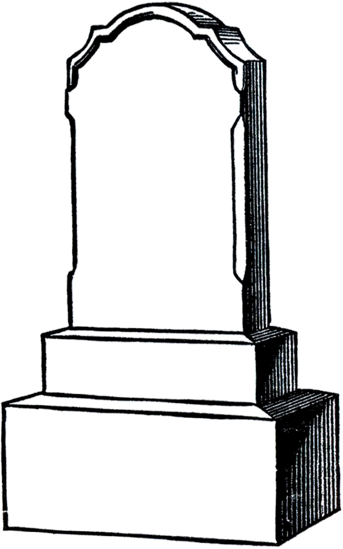 tombstone silhouette at getdrawings com free for personal use rh getdrawings com clipart tombstone clipart tombstone