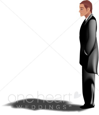 333x388 Top Hat Clipart Groom