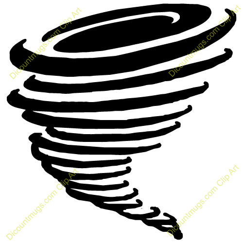 500x500 Tornado Clipart Item 4 Logo + Graphic Ideas Tattoo