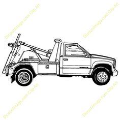 236x236 Tow Truck Clip Art Tow Truck