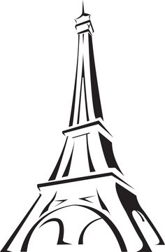 236x360 Paris Tower Clipart