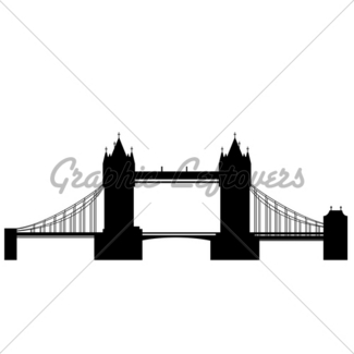 325x325 Tower Bridge Gl Stock Images