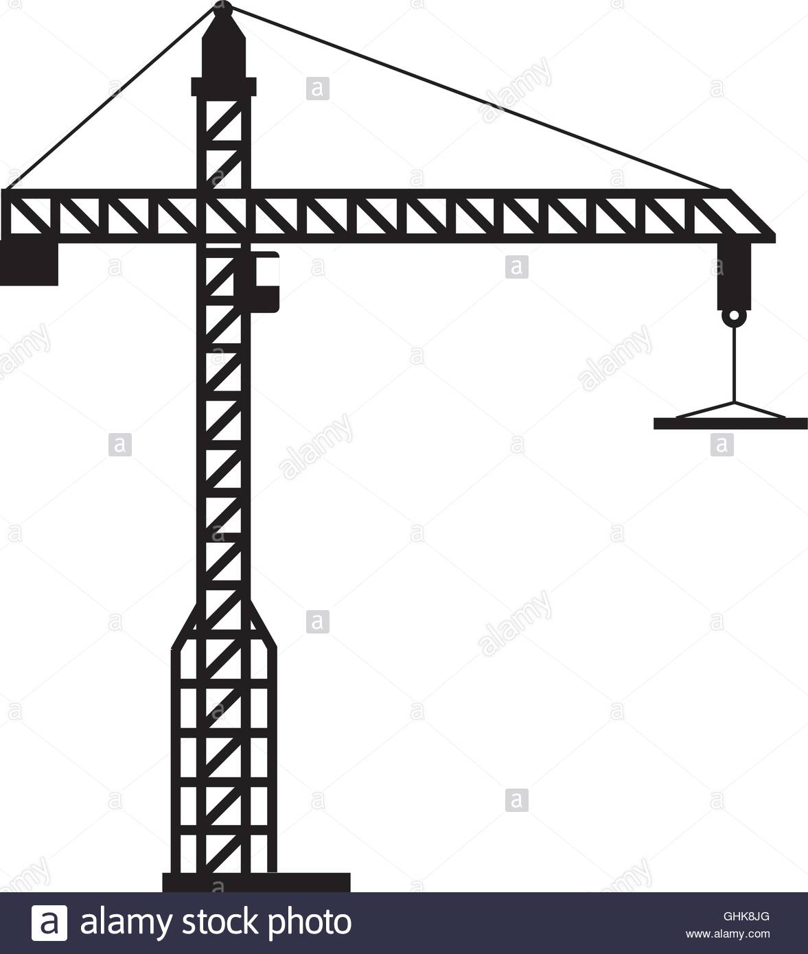 1177x1390 Hoist Stock Vector Images