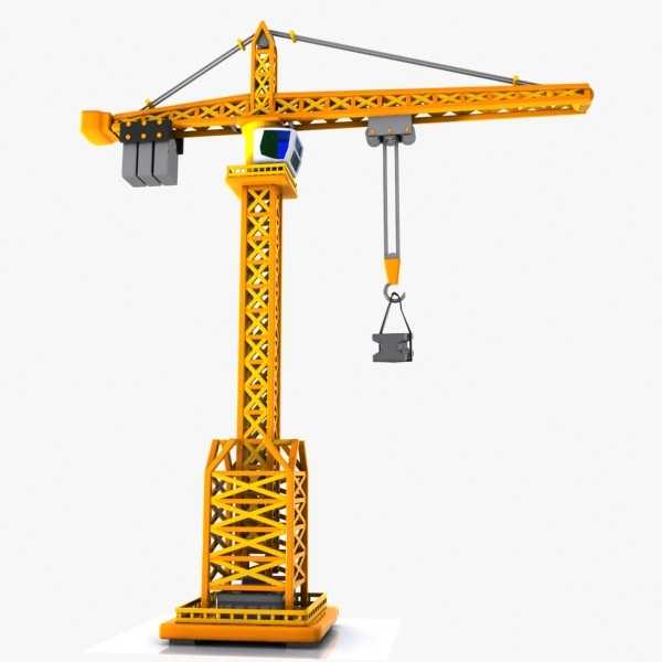 600x600 Tower Crane Licence Crane Training School Crane Operator Training