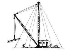 236x167 Tower Crane Dock