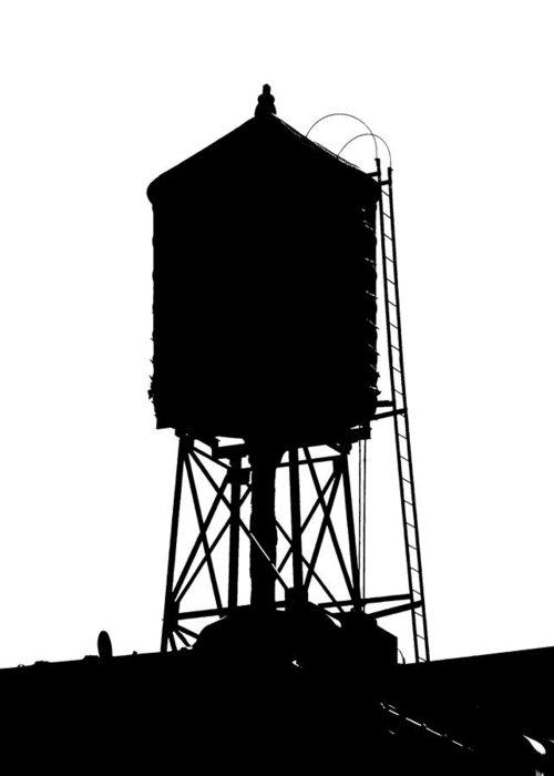 500x700 New York Water Tower 17