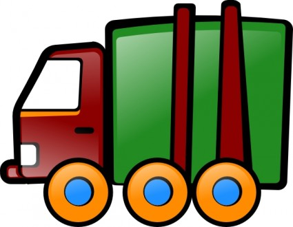 425x330 Image Of Toy Car Clipart