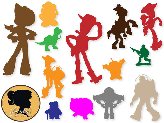 570x428 Toy Story Svg , Woody Disney, Dxf, , Clipart, Svg Files