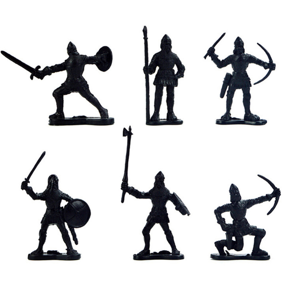 1000x1000 New 12pcs Ancient Toy Soldiers Amp 3pcs Toy Chariot Catapult