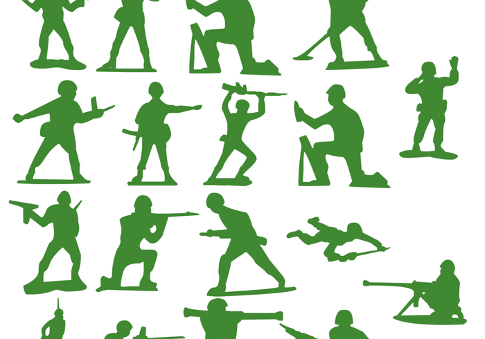 700x490 Free 18 Toy Soldier Brushes
