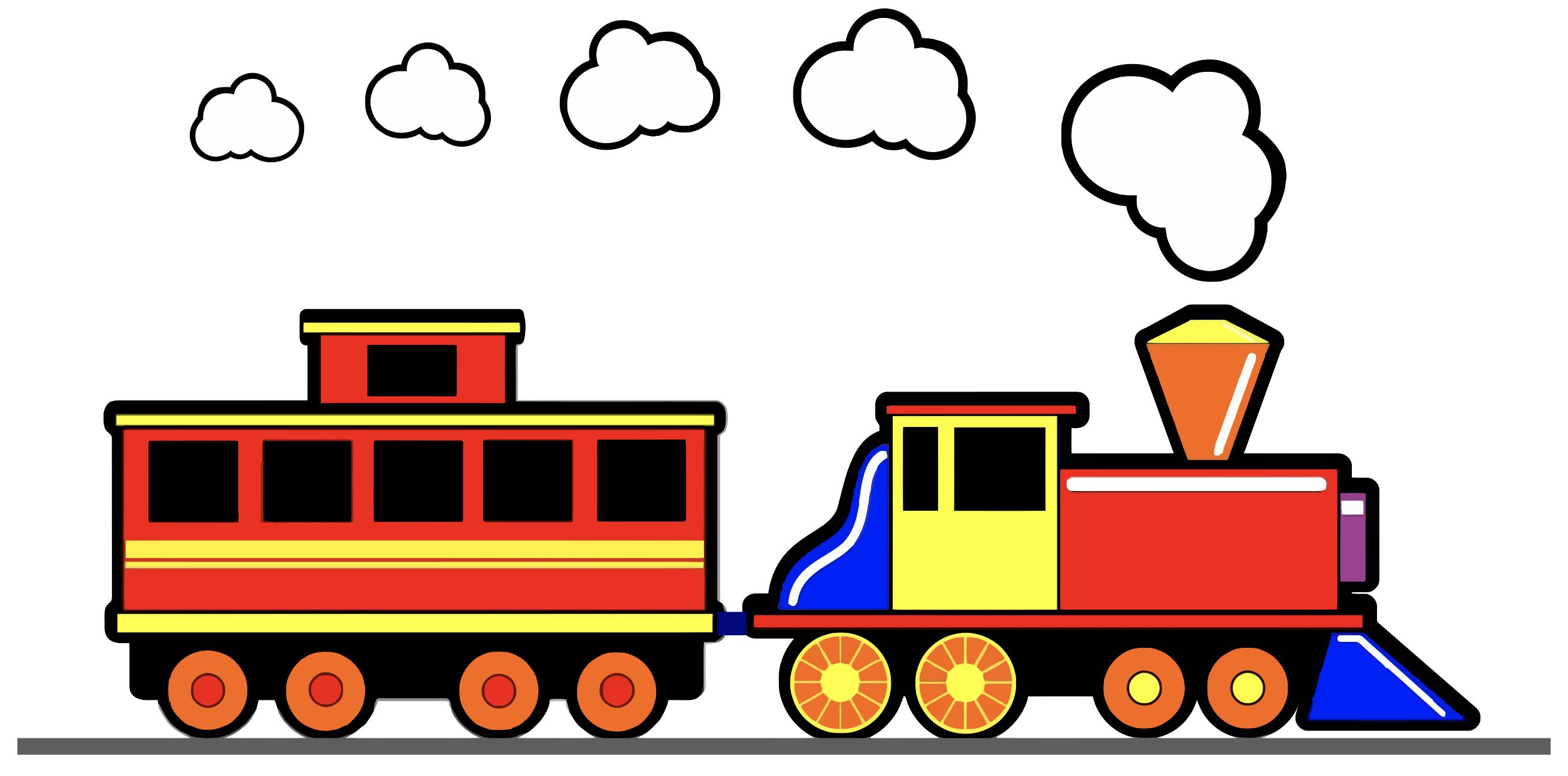 toy train silhouette at getdrawings com free for personal use toy rh getdrawings com train clip art free download train clip art free printable