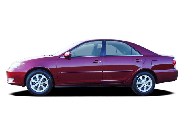 640x480 2005 Toyota Camry Reviews And Rating Motor Trend