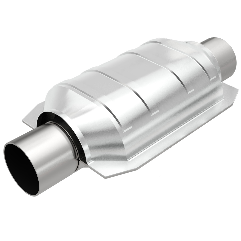 1500x1500 Magnaflow Universal Hm Grade Federal Catalytic Converter