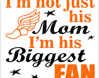 340x270 Track Mom Biggest Fan Svg Dxf Eps Png Cut File Track