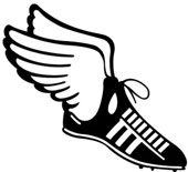170x155 Track And Field Clip Art