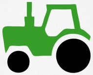 190x153 Tractor Silhouette By Azza1070 Spreadshirt