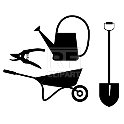 400x400 Gardening Equipment