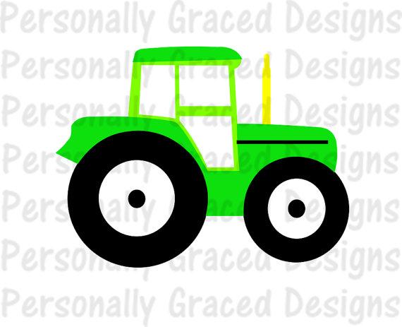 570x463 Svg, Dxf, Eps Cut File, Png, Tractor Svg, Farm Svg, Farming Svg