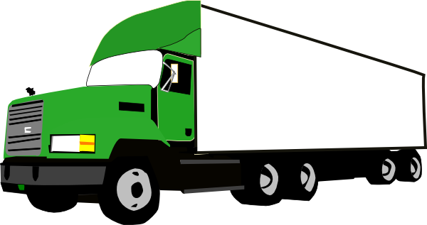 tractor trailer silhouette at getdrawings com free for personal rh getdrawings com tractor trailer clipart free download tractor trailer clipart black and white