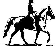 225x187 Horse Decals Ebay