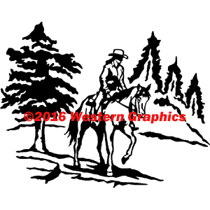 300x300 Trail Riders Western Graphics