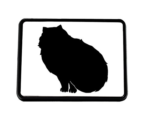 466x389 Style In Print Himalayan Cat Silhouette Trailer Truck