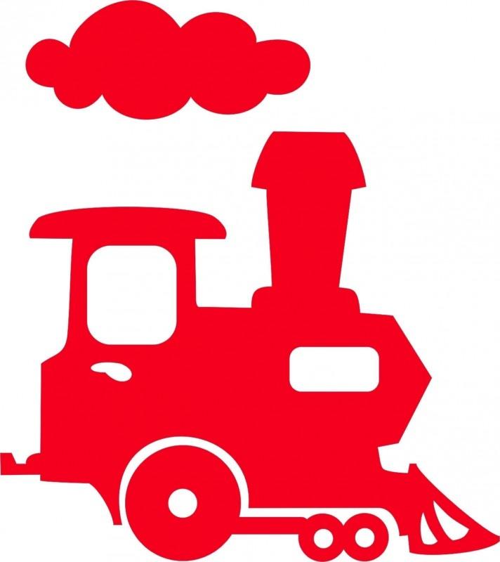 712x800 254 Best Train Silhouettes, Vectors, Clipart, Svg, Templates