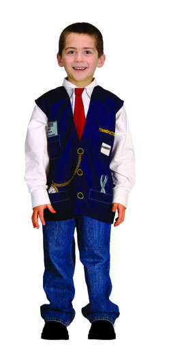 248x513 Train Engineer Costumes, Hats, Bandanas And Outfits