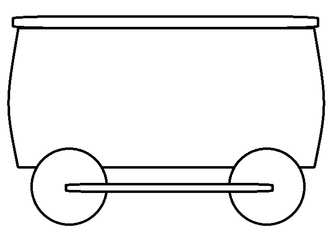 663x460 Free Train Car Clipart