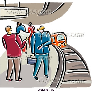 300x296 Train Station Clipart Images