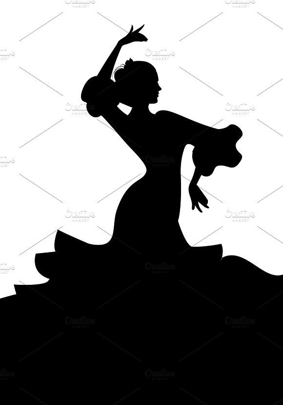 580x829 Silhouettes Of Passion Ii. Travel