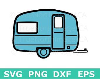 340x270 Camper Svg Etsy