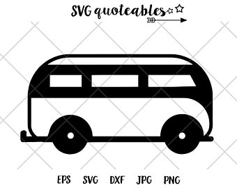 340x270 Airstream Embroidery Etsy