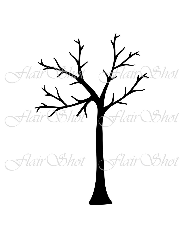1159x1500 Digital Tree Clip Art, Vector Tree And Bird Cage Clipart