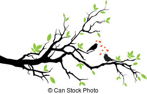 300x192 Nature Tree Silhouette Bird Stock Photo Images. 10,408 Nature Tree