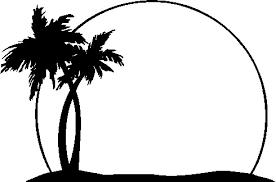 276x182 Image Result For Palm Tree Clip Art Cricutcameo