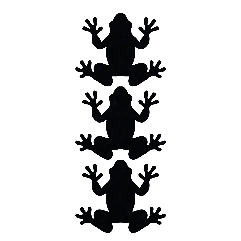 1500x1500 Litemark Reflective Tree Frog Stickers Ebay