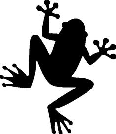 236x271 Frog Shilouette Frog Silhouette By Kwg2200 Biome Images