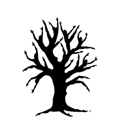 400x458 Trees Of Life Series