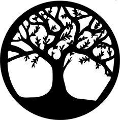 236x237 Logo Tree In Circle