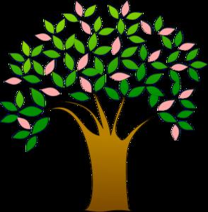 294x300 Tree Clip Art