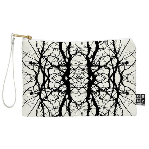 480x480 Holli Zollinger Tree Silhouette Black Deny Designs