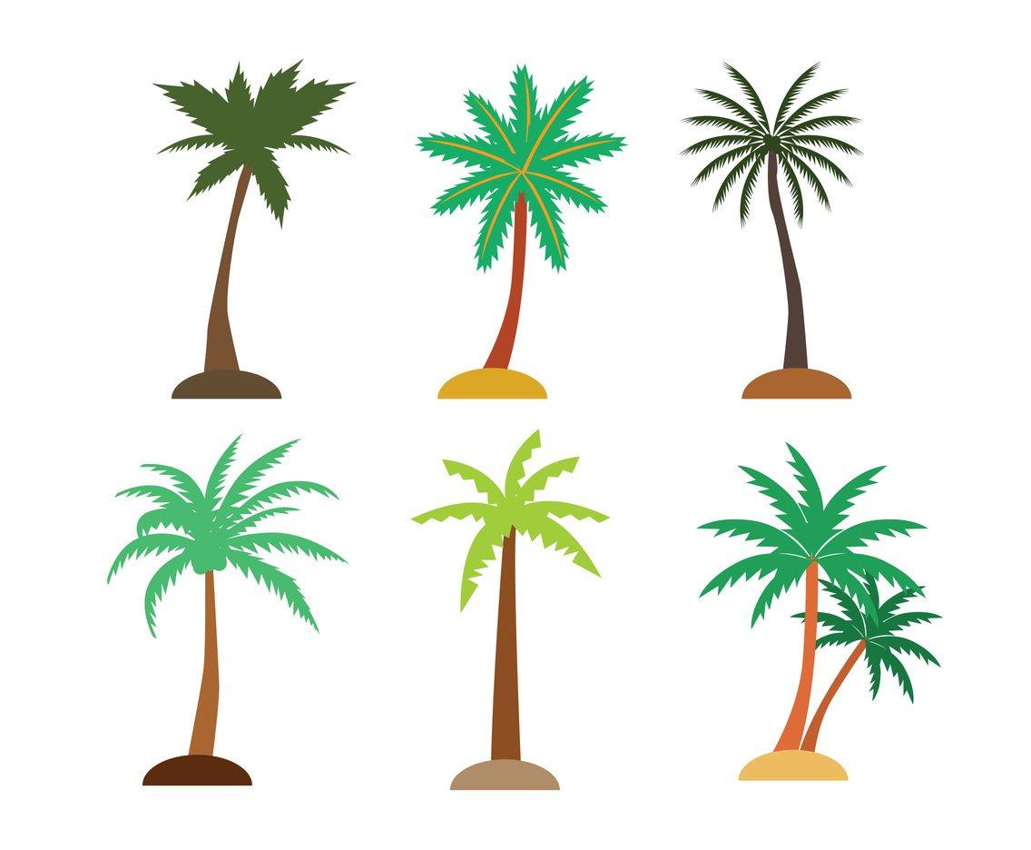 1136x936 Palm Tree Silhouette Vector Art Amp Graphics