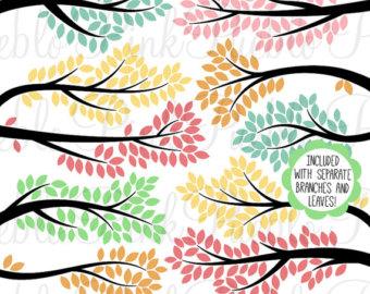 340x270 Tree photoshop brush Etsy