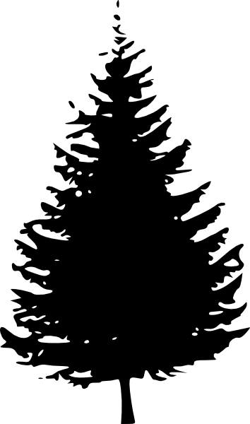 354x600 Idea For A Tattoo, Small Pine Tree. Want Tattoo