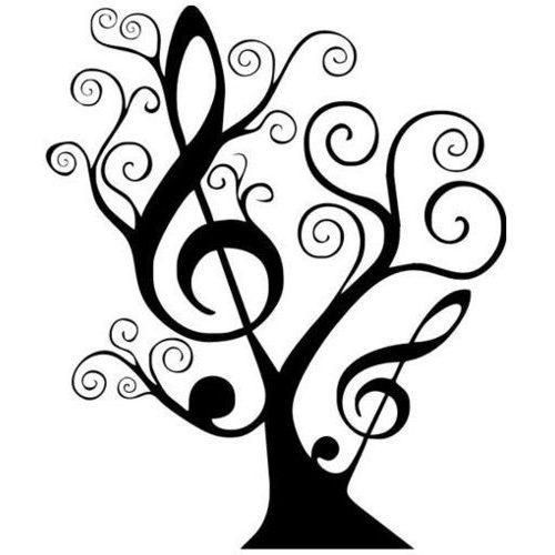 500x500 Image Result For Musical Note Arts And Crafts