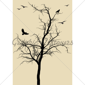 325x325 Vector Trees Gl Stock Images