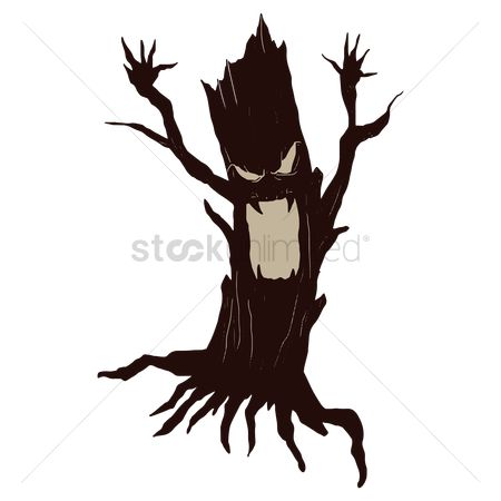 450x450 Free Tree Roots Stock Vectors Stockunlimited