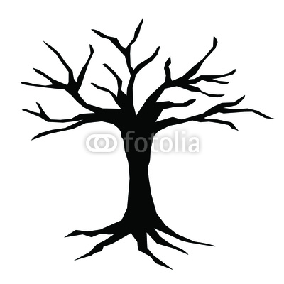 400x400 17 Tree Trunk Vector Images