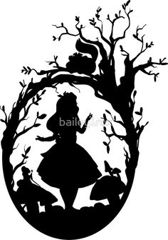 236x336 Mad Hatter Tea Party Paper Cutting Alice, Mad Hatter Tea